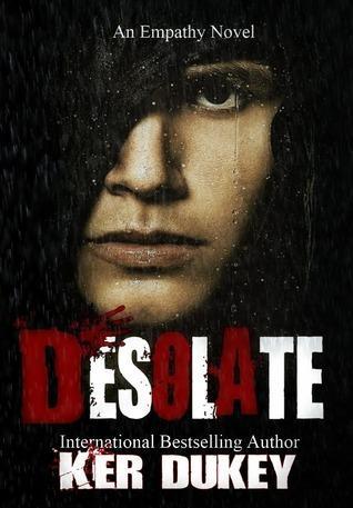 Desolate (Empathy, #2) by Ker Dukey de Ker Dukey - Audiolibro ...