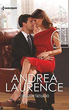 Libro Corazón Tatuado: (Tattooed Heart) (Harlequin Deseo), Andrea ...
