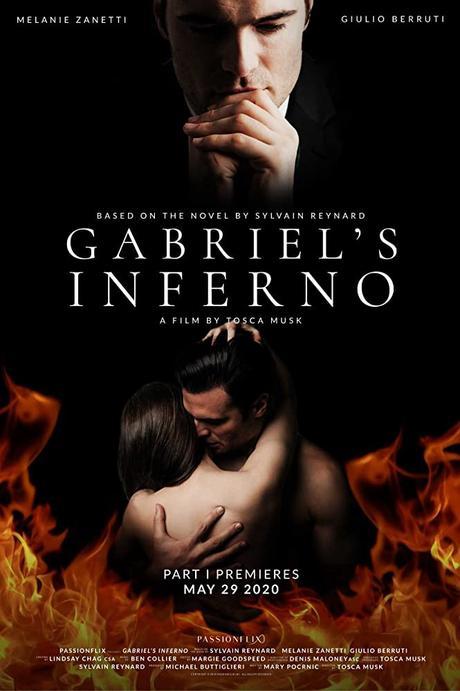 Ver-HD.Online]™ Gabriel's Inferno 2020 Peliculas Completas y ...
