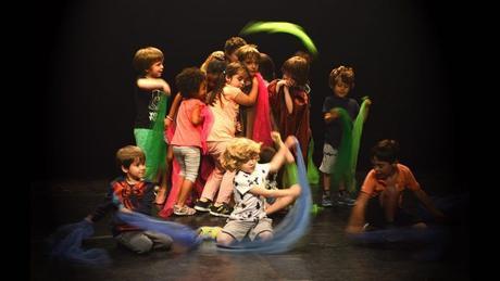 Escuela de teatro Cuarta Pared: ¿Cuándo empezamos?