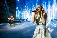 Cinecritica: Festival de la Canción de Eurovisión: La Historia de Fire Saga