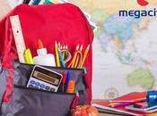 Megacity destaca importancia ayudar hijos vuelta colegio
