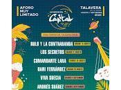 noches Capital Fest Talavera