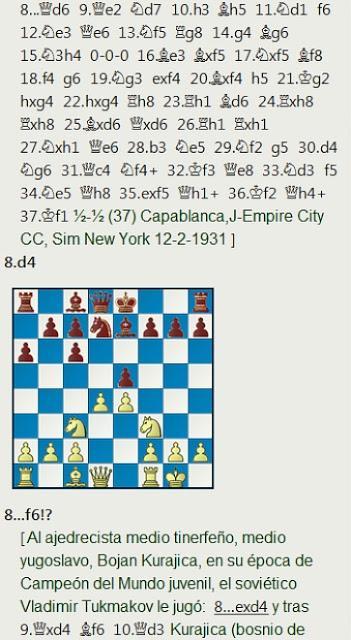 Emoción en Riga (Campeonato de la U.R.S.S. por Equipos - 1968)
