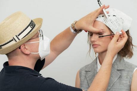 DIOR CRUISE 2021 – Colección crucero en moda y maquillaje