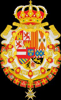 Dia de Santiago apóstol , patrón de España (efemérides)