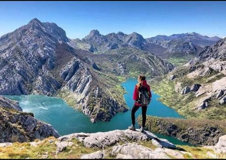 Lo más bonito de los Picos de Europa, un paseo por Montaña de Riaño
