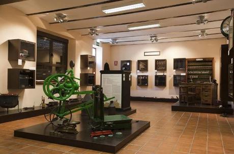 museo ferrocarril cistierna