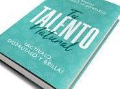 TALENTO NATURAL ¡Nuevo libro!