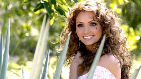 #Mexico: La Gaviota Angélica Rivera y su eterno papel en Destilando Amor (VIDEO)