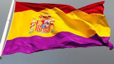 Bandera de la Segunda República española