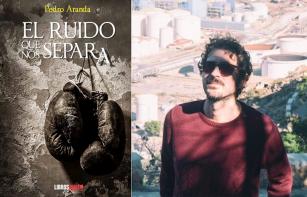 Hablamos con Pedro Aranda, uno de los finalistas en la categoría mejor novela del Certamen Cartagena Negra