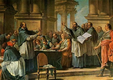 La secta cristiana que daba palizas para convertirse en mártires