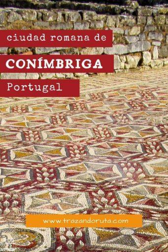 ruinas romanas portugal