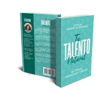 TU TALENTO NATURAL, 122 páginas, 3 capítulos y un anexo, ...