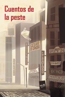 Cuentos de la peste (antología)