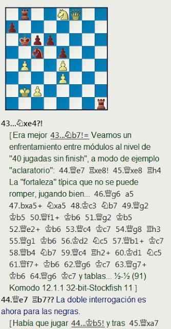 Tras la estela del tinerfeño Hugo Rubio, ¡aventurero y ajedrecista!
