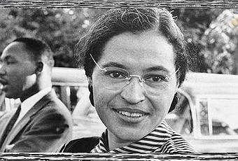 rosa parks term papers Free rosa parks papers, essays, and research papers.