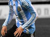 previa Argentina-Costa Rica: Pastore, excluído