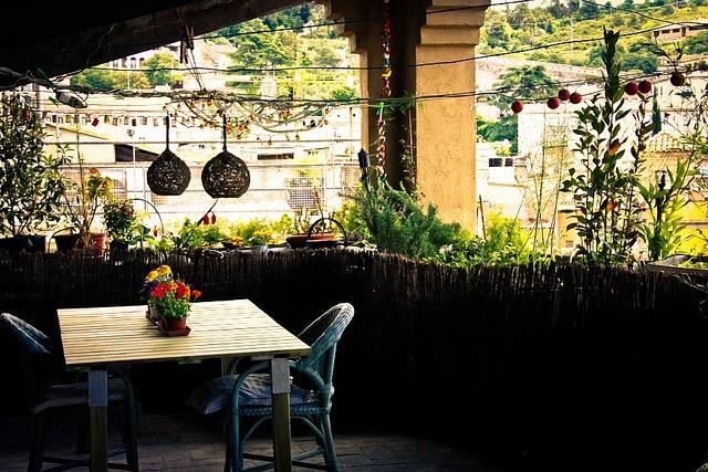 La terraza de Jordi: Concurso Terrazas, Patios y Balcones11 - Paperblog