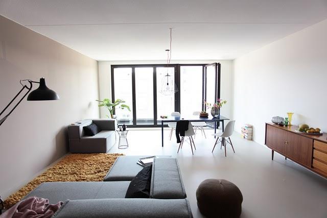 Apartamento en amsterdam paperblog - Apartamentos en amsterdam ...