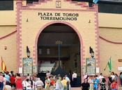 Feria taurina Torremolinos