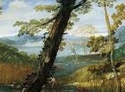 """Exposición """"Roma. Naturaleza Ideal (Paisajes 1600-1650)"""", Museo Prado Madrid."""