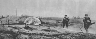 Hoth Guderian rompen Línea Stalin largo Dvina-Dnepr: 11/07/1941