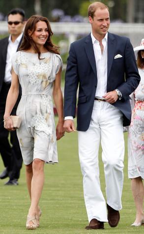 El glamour y la simpatía del Príncipe William y Kate Middleton en su visita a Hollywood