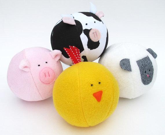 ... patrones para hacer juguetes blanditos para bebés los patrones se