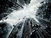 DARK KNIGHT RISES: Teaser primer poster film
