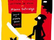 Exposición Mauro Entrialgo Madrid