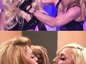 escrito nueva entrada blog: Lady Gaga siente conectada Madonna