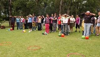 Invita Imss A Ninos Y Jovenes Al Curso Vacacional Recreativo 2011