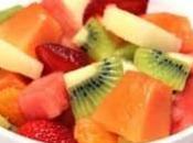Desayunos refrescantes para verano