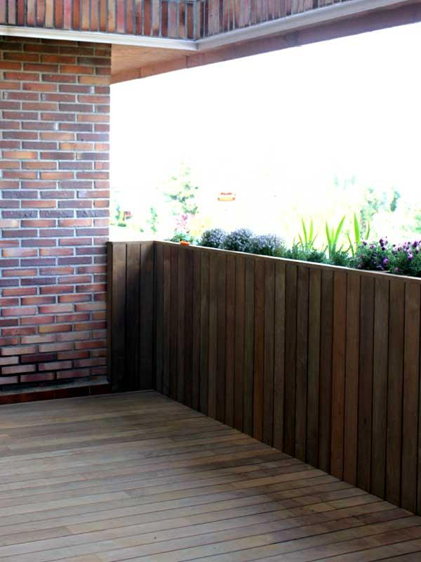 Especial dise o aticos y terrazas paperblog - Diseno terrazas aticos ...