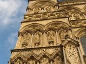 Salisbury magnifica catedral