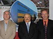 M.A. Silva Garzón implanta Rioja inaugura instalaciones
