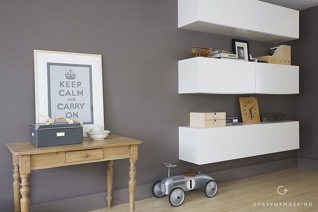 Ikea hack m dulos fatkum de ikea para el sal n paperblog for Modulos para salon
