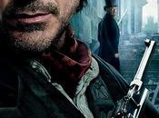 "Posters ""Sherlock Holmes, juego sombras"""