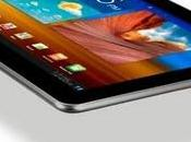Samsung Galaxy 10.1, disponible España partir agosto