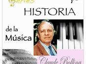 SERIES Historia Música Claude Bolling