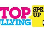 'Stop Bullying: Speak Up', campaña contra acoso escolar