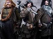 Bombur, Bofur Bifur Hobbit