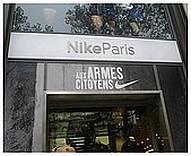La Revolución Francesa con patrocinio de Nike