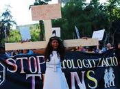Asesinan transexual Calama, norte Chile