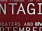 """Trailer """"contagion"""""""