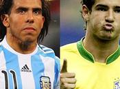 Europeos víctimas Copa América