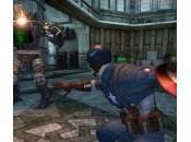 Nuevas imágenes Capitán América: Súper Soldado