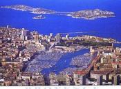 paseo Mediterráneo: Hoy, Marsella